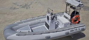 サービス船業務用ボート / 監視船 / 作業船 / 客船