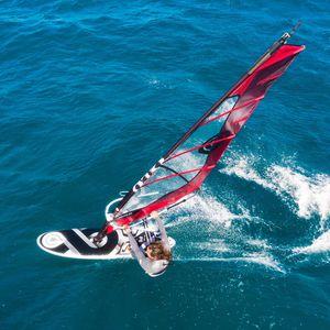 フリーレースウィンドサーフィンボード