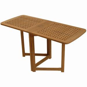 ボート用補助台 / 折畳み / チーク材