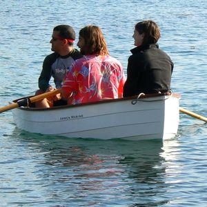 トラディショナル オールボート