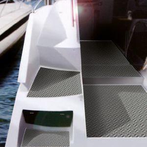 ボート用床カバー