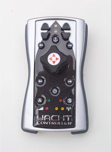 スクリュー用リモコン / 揚錨機 / ヨット用 / ワイヤレス