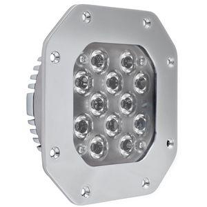 屋外用スポットライト / ボート用 / LED / 埋め込み式