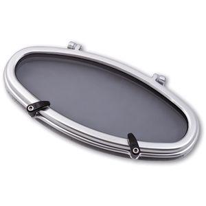 楕円形小窓 / ボート用 / オープン / ラウンドコーナー