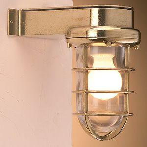 屋外用壁面ライト