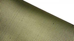 アラミド繊維複合布帛