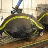 ボート用防舷物 / 球形