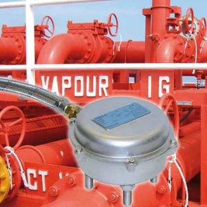 圧力センサー / 船舶 / 貯蔵タンク用