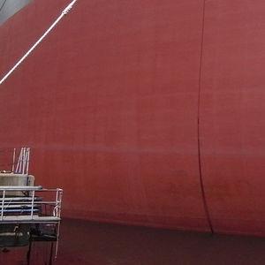 商船用汚染防止材塗装 / 業務ボ-ト用 / 自己研磨用 / 高性能