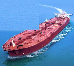 石油貨物船 / VLCC