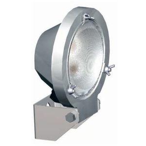 デッキフラッドライト / 船用 / シールド ビーム / 調節可能