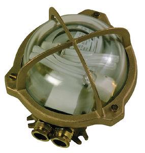 屋外用ライト / 船用 / デッキ / コンパクト蛍光
