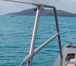 ボート用バルコニー