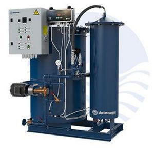 水 / 油分離器