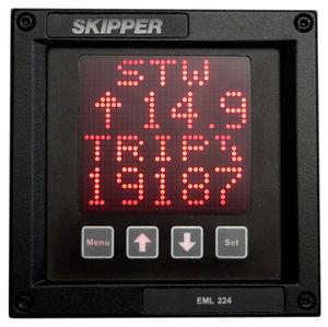 船速測定装置