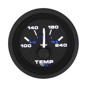 ボート用インジケーター / 水温度用 / アナログ / エンジン