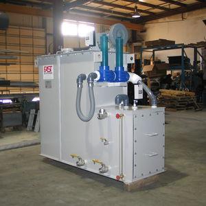 廃水処理システム / ヨット用 / 船用