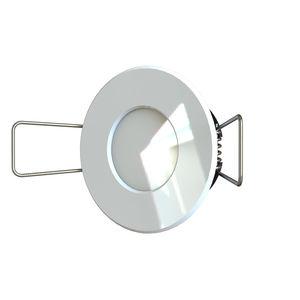 屋外用スポットライト / ボート用 / LED RGBW / 埋め込み式