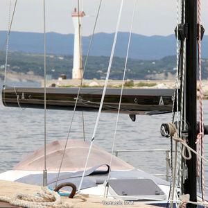 ヨット用ブーム