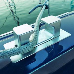 ヨット用フェアリーダー