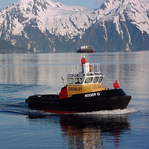 小タグボート