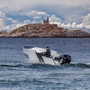 ヨット用付属品ランナバウトボート
