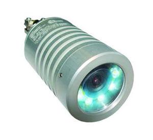 ROV / AUV 用ビデオカメラ