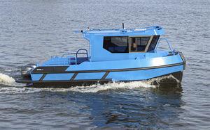 海洋観測船