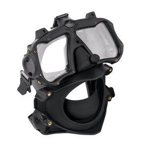 全面潜水マスク