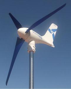 ボート用風力タービン / 48 V