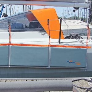 ボート用防舷物