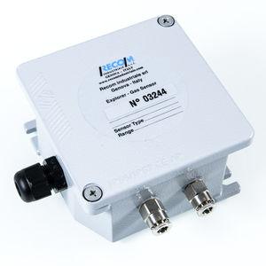 二酸化炭素検出器