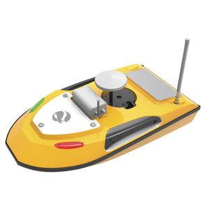 遠隔操作式マリンドローン / 海洋調査 / 水路調査用