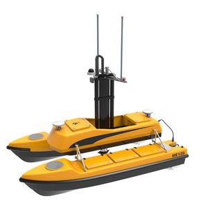 海洋調査マリンドローン / 水路調査用 / 環境計測用 / 自律型