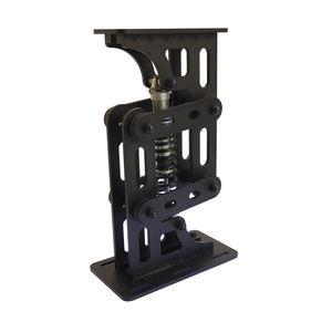 ボート用椅子柱脚 / 吊り下げ付 / アルミ製