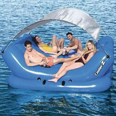 マットレス水中遊具