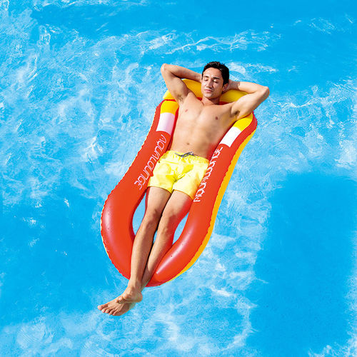 マットレス水中遊具 / 膨張式