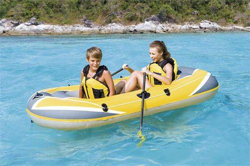 空圧式オールボート