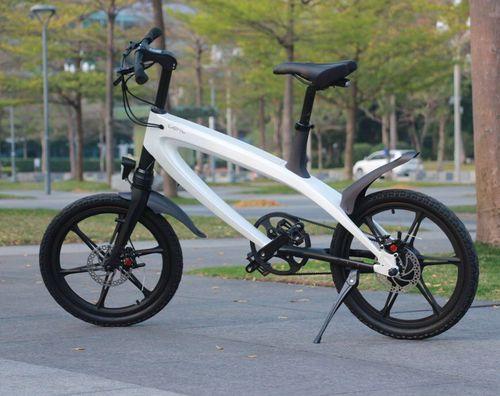 電気自転車 / ボート用