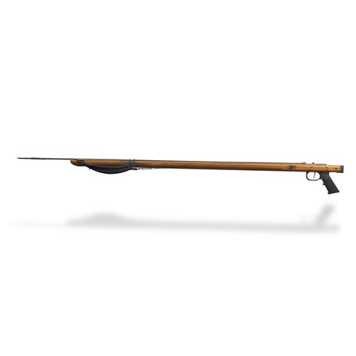 木製水中銃