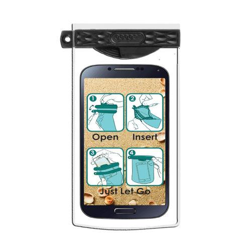 携帯電話用防水ケース