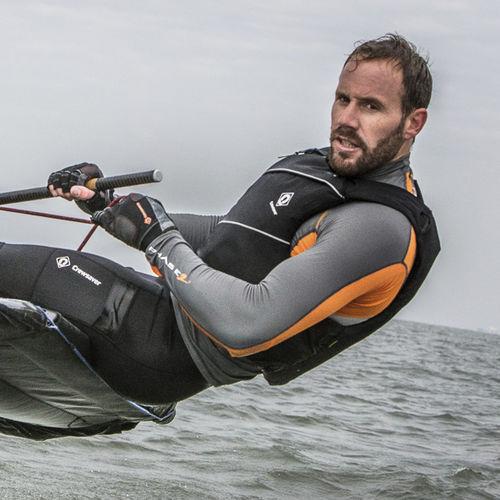 水上スポーツ用フローティングベスト / セイリングディンギー / 男性用 / フォーム