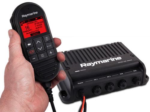 ボート用ラジオ / 固定 / VHF / ASN付