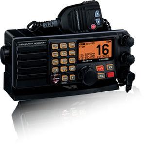 海用ラジオ / 固定 / VHF / 浸水性