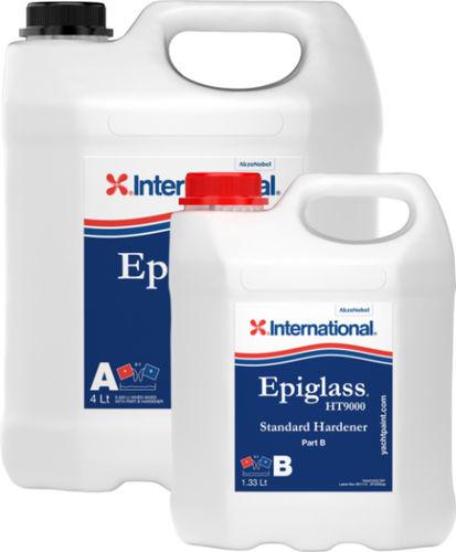 エポキシ樹脂樹脂