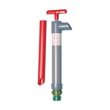 船舶用ポンプ / 排水 / 排水用モーター / 手動式