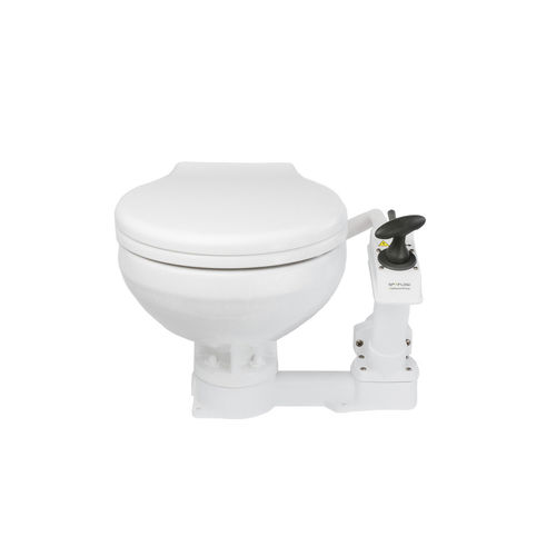 海用トイレ / 手動
