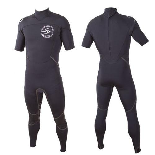 ウィンドサーフィン用ウェットスーツ