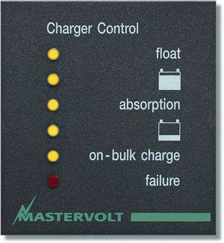 ボート用制御盤 / バッテリー用