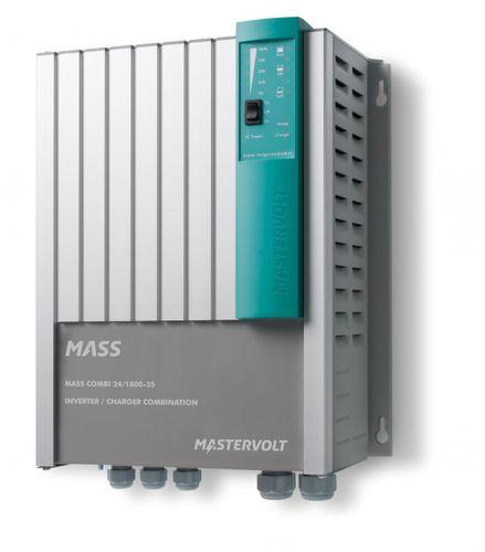 電圧変換積上器 / DC / AC / 海用